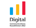 Digital Communications Kazakhstan 2012